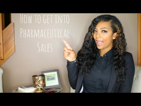 How to get into Pharmaceutical Sales - Full download - how do i get into pharmaceutical sales