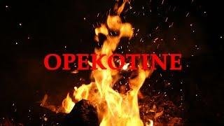 Opekotine | Creepypasta