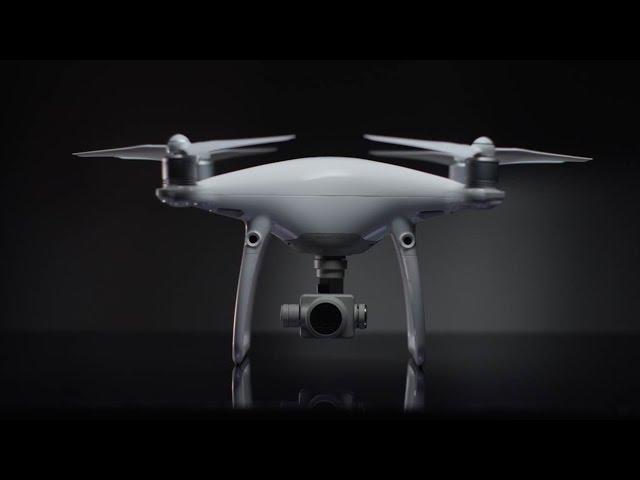 Квадрокоптер dji phantom 4 обзор этикетки разноцветные spark недорогой
