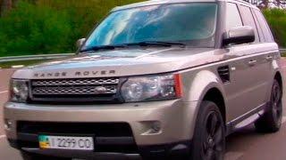 Установка ГБО на Range Rover | Сервис Газ Одесса(Установка газового оборудования на Range Rover компанией Сервис Газ Одесса., 2016-06-09T08:55:01.000Z)