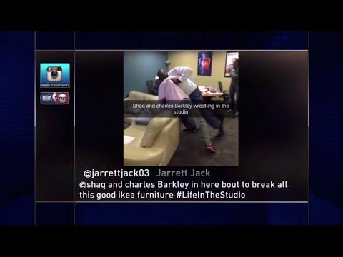 [Playoffs Ep. 11/15-16] Inside The NBA (on TNT) Full Episode – Barkley and Shaq Wrestle/Scott Brooks
