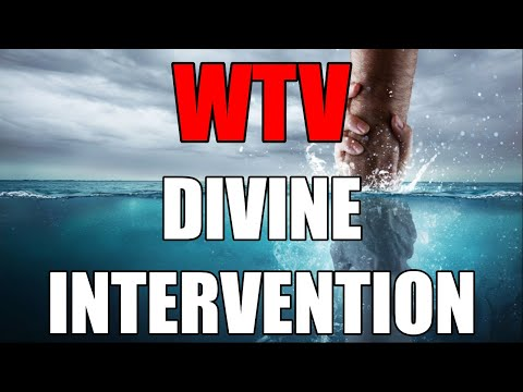 What You Need To Know About DIVINE INTERVENTION