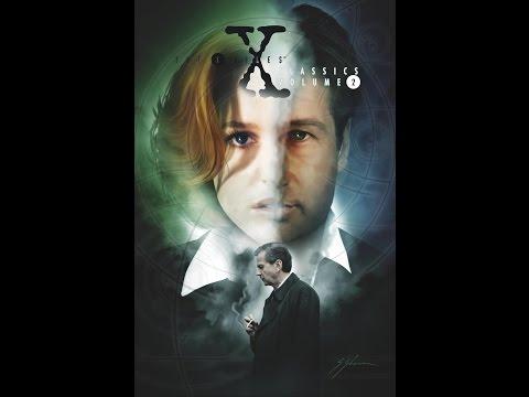 Giulia Taurino - L'évolution des formats dans la franchise X-Files