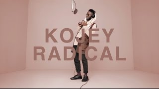 KOJEY RADICAL - LOOK LIKE | A COLORS SHOW