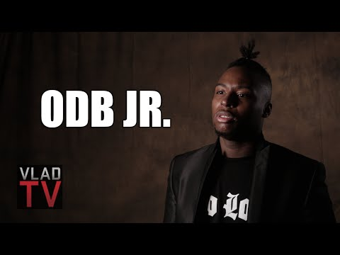 ODB Jr.: ODB Forced Me to Watch Him Get High Hours Before His Overdose
