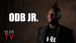 Video ODB Jr.: ODB Forced Me to Watch Him Get High Hours Before His Overdose download MP3, 3GP, MP4, WEBM, AVI, FLV November 2017