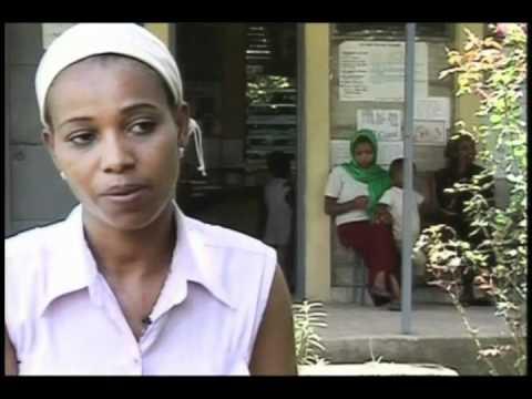 Maternal Health Ethiopia
