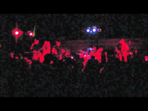 Fort Kent Community High School 2012 Winter Carnival JUNIOR Battle of the Bands: HEARTBREAKER