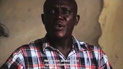 Nälkäpäivä 2014: Hassan Kemokai parantui ebolasta