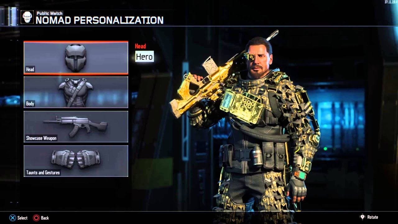 Black Ops 3 PC Master Machine Activated