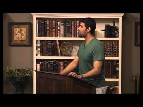 Summit Lecture Series: Mecca Medina and Other Ancient Islamic History with Nabeel Qureshi
