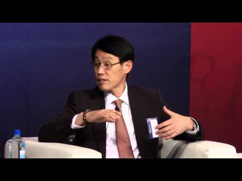 Global Conversations, Part 1: Commerce in China (Hong Kong)