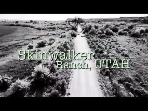 Skinwalker Ranch Night Investigations | Haunted Man