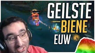 Die Geilste Biene EUW! Stream Highlights - [League of Legends]