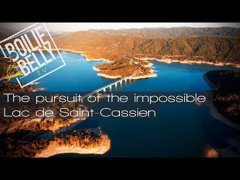 Carp Fishing Lac De Saint Cassien The Pursuit Of The  Impossible!