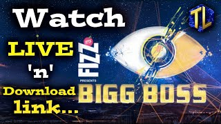 Watch Live 'n'  Download Bigg Boss Episodes on Android Phone  by TricksterLyf