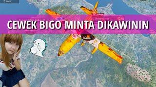 Cantiknya Cewek BIGO LIVE - PUBG MOBILE INDONESIA