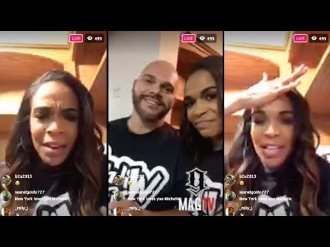 Destiny's Child Michelle Williams On Doing Better With Mental Health Issues! Mp3