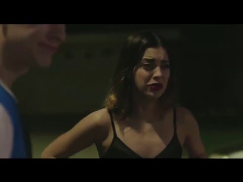 Blood Shy  1 with Gia Mantegna