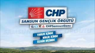 CHP 2014 - Varlık İçinde Birlik İçinde Özgür Biçimde 2014 Yeni Seçim Şarkısı