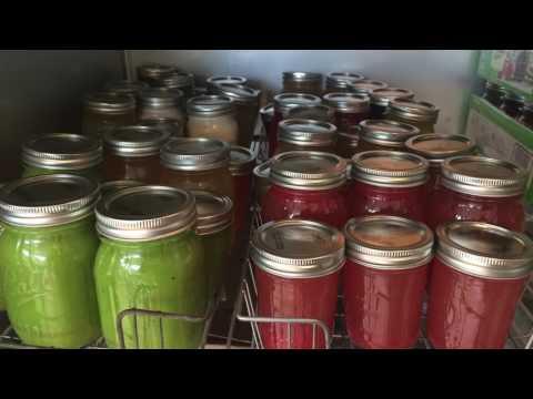 Freshly Squeezed: Making Juice Healthy Again