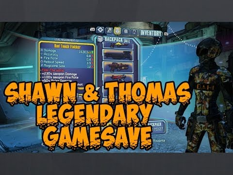 Borderlands 2 Modded Gamesave Download Xbox 360 And