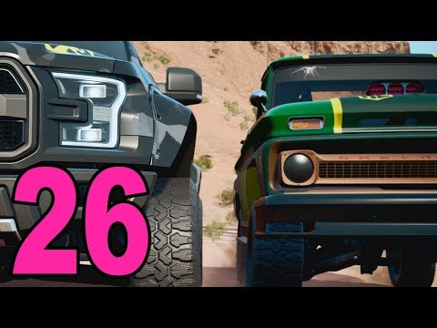 Thumbnail: Need for Speed: Payback - Part 26 - LAST OFFROAD RACE!