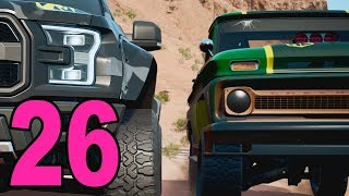 Need for Speed: Payback - Part 26 - LAST OFFROAD RACE!