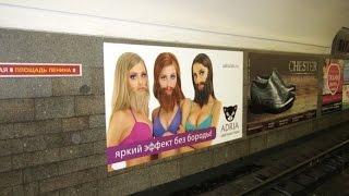 Прикольная  реклама [ COUB ] - Реклама КАМАЗА в Индии