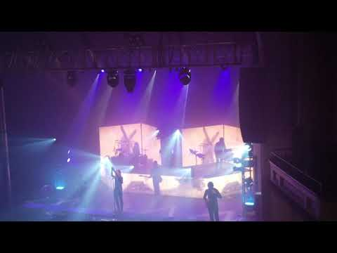 UnderOath Erase Me Tour -lost in the sound if separation