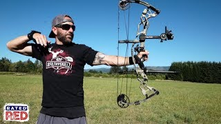 Terminology: Bow Basics with Cameron Hanes