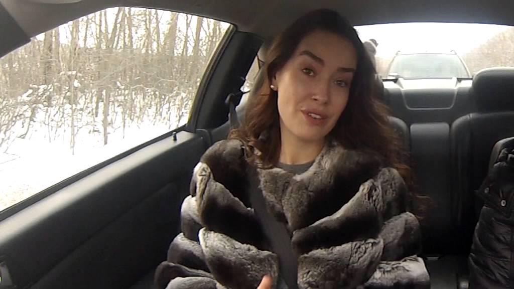 АвтоNEWS 23.01.16 на улицах Уральской столицы Alfa-romeo GTV