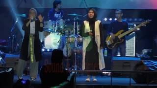 Nissa Sabyan MABRUK ALFA MABRUK Live Tegalrejo