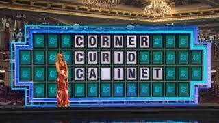 'wheel Of Fortune' Mistake: Mispronunciation Costs Contestant, Paul Atkinson, $1 Million