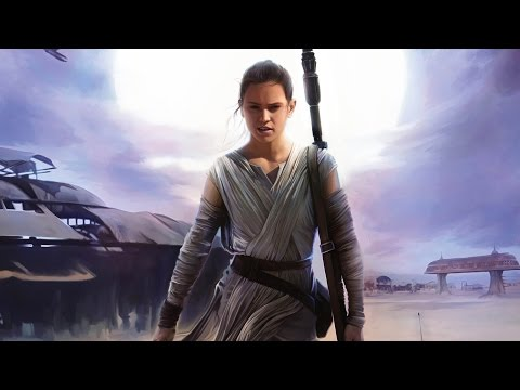 STAR WARS | Epic Music Mix | Music to write Science Fiction | 2 Hours | Best RPG Music Journey
