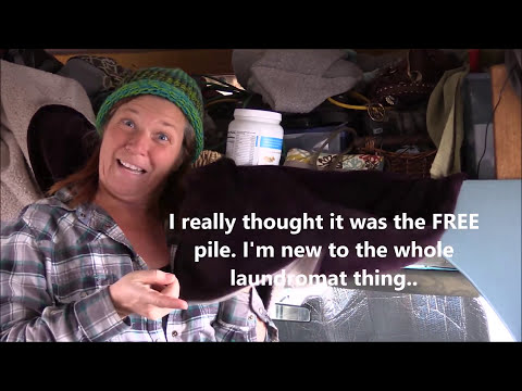 Winter RV Living: How I Stay Warm in My RV When It's FREEZING Outside