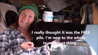 RV Living in Winter: How I Stay Warm in My RV When It's FREEZING Outside thumbnail