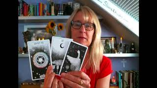 Pisces Life Purpose, Career & Money - May, June, July 2018 Tarot Reading by Sloane Rhodes