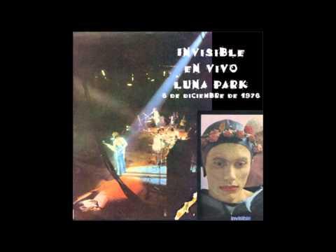 Invisible -Luna Park 1976