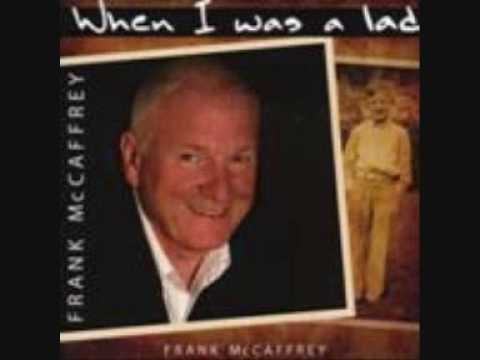 Frank McCaffrey Manchester Rambler