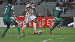 اهداف مباراة تونس وجيبوتي 3 -0 Tunisie 3-0 Djibouti  HD(03-06-2016)