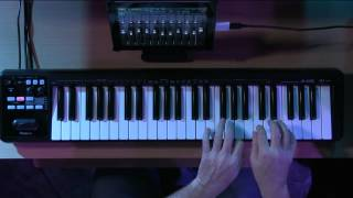 Roland INTEGRA-7 Sound Examples — Patch: 0061