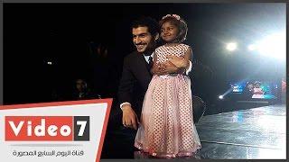 أول عرض أزياء لأطفال مرضى السرطان فى مصر بالإسكندرية