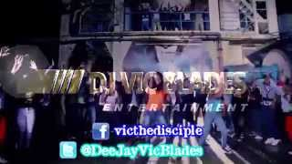 Kenyan Gospel Hit after Hit Mix 2014 - Gospel Blaze 7