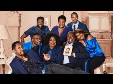 Family Matters Reunion  W Photos