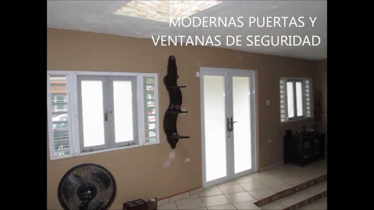 Casa en Venta, Laderas de Juncos, PR