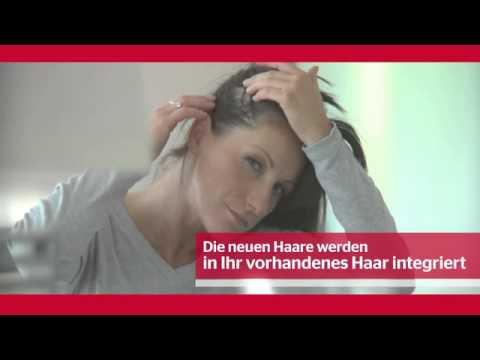 Svenson Spezialisten Für Haargesundheit Und Haarpfledge Youtube