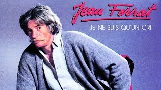 Jean Ferrat - Le Kilimandjaro