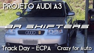 1 project car audi a3 br shifters l track day ecpa 20 11 16 crazy for auto
