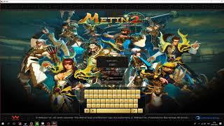 Metin2 TR Güncel Hile 20.02.2018 (20 ŞUBAT 2018) Gameguard Hatasız - Metin2 MOD